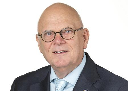 Henk Evers – bestuurslid