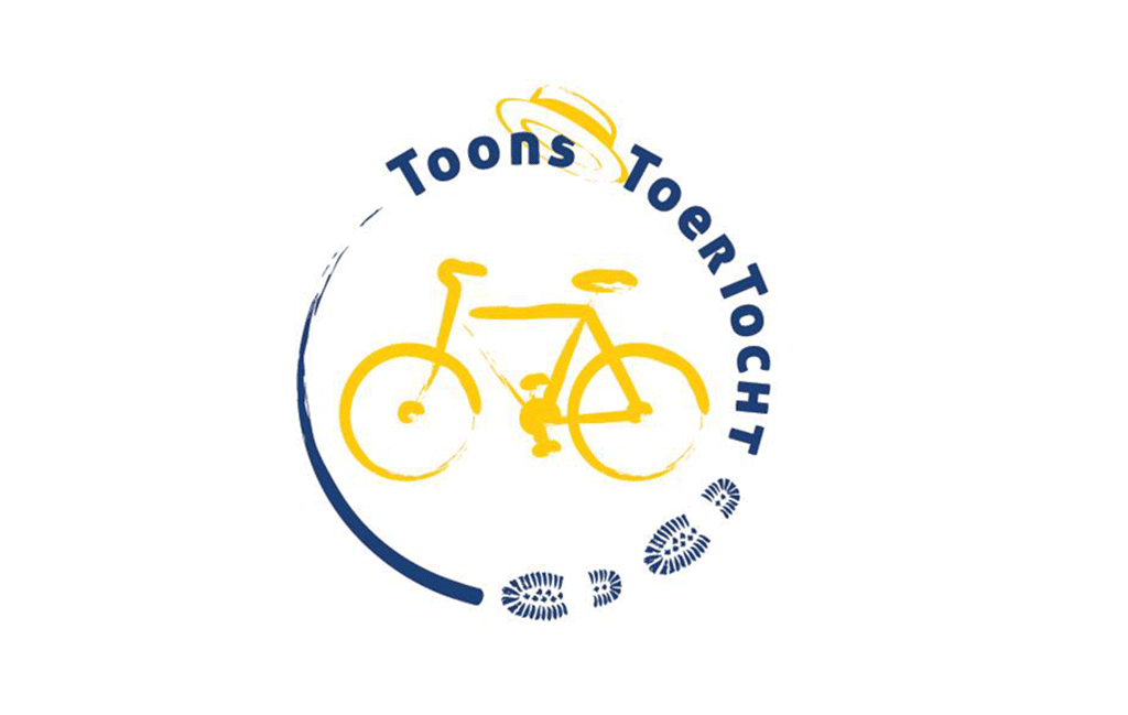 14 apr. Toons ToerTocht save-the-date