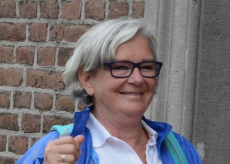 Marleen Bouten – begeleider TT-wandelaars