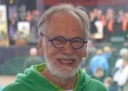 Frans Brüll – bestuurslid