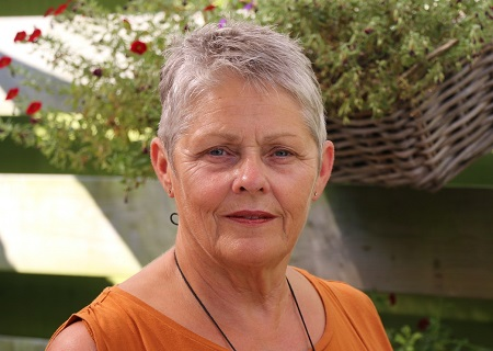 Ann Reijnders