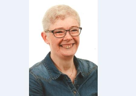 Edith van Veldhoven