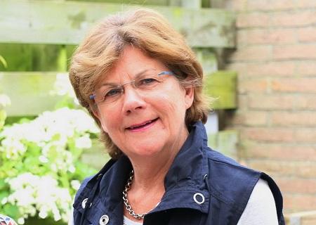 Nelly Verhagen