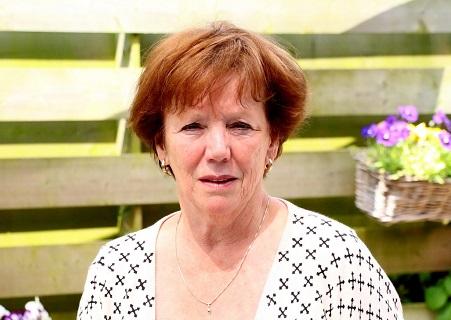 Henriette Thehu – secretariaat & administratie