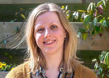 Sandra Notenboom – ondersteuning coördinatoren