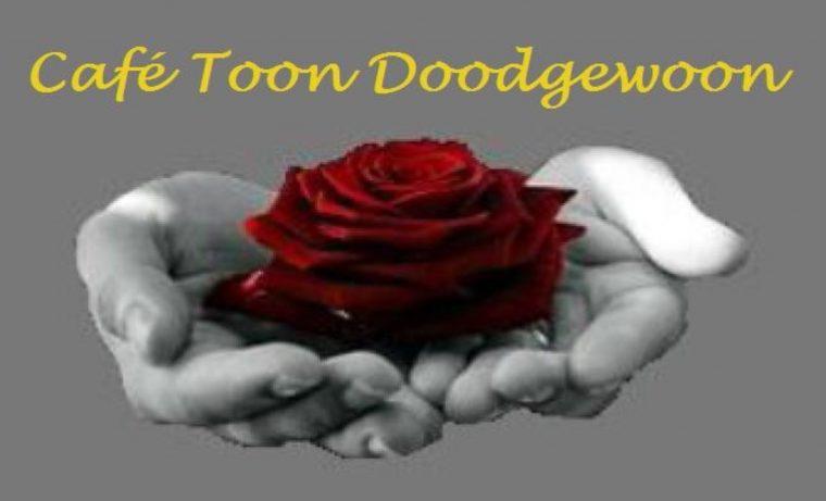 di 11 sep Bijeenkomst Café Toon Doodgewoon