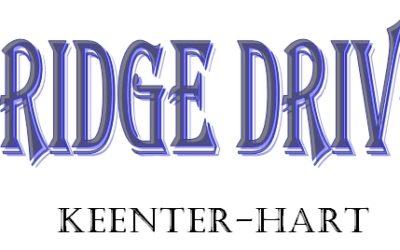 Za 8 dec. Bridge drive Keenter Hart