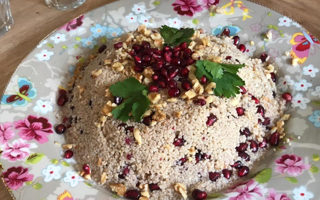 wo 4 sep. Kookworkshop Marokkaanse keuken