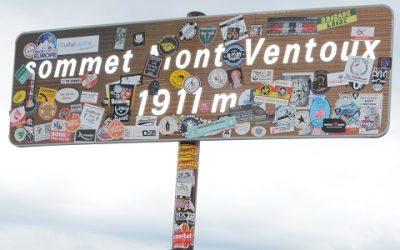 Heerlijke week in Montbrun les Bains