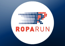 Roparun steunt Toon Hermans Huis Weert